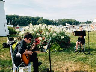 Seacoast Ceremonial Music 1