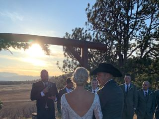 Younger Ranch Weddings & Events 5