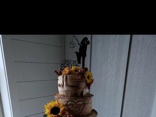 Renaissance Cake Company 1