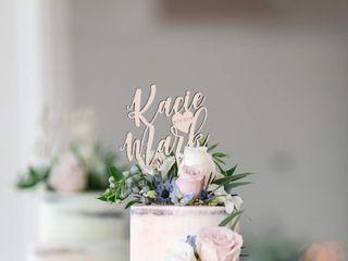 A Simple Cake 2
