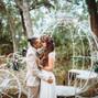 Harmony Gardens Tropical Wedding Garden 35