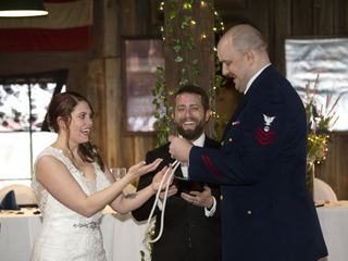 Columbus Wedding Officiants 4