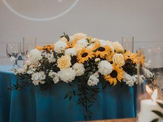 Flowers by Dan 1