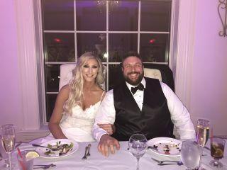 Aria Wedding and Banquet Facility 6