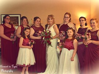 North Country Nuptials 2