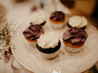 Ryke's Bakery, Catering, & Cafe 5