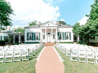 Burge Weddings 2