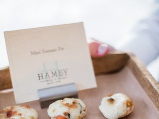 Hamby Catering & Events 2