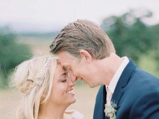 FLOURISH Wedding & Event Planning 2