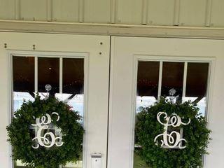 Bluegrass Wedding Barn 3