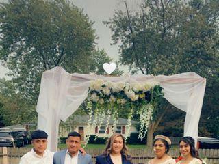 Divine Wedding Vows 3