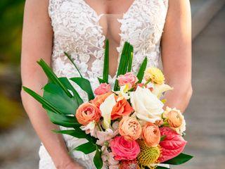 Karen Sartori Floral Weddings & Events 1