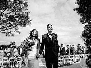Leaf Wedding Photography 1