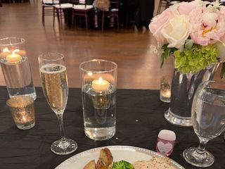 The Milestone Denton by Walters Wedding Estates 3