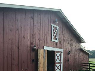 The Venue Barn 6
