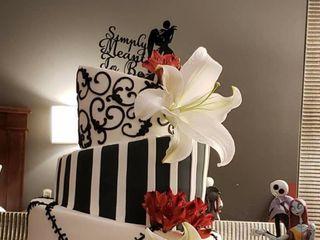 ele Cake Co. 1