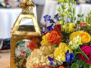 Garden Party Florist 4