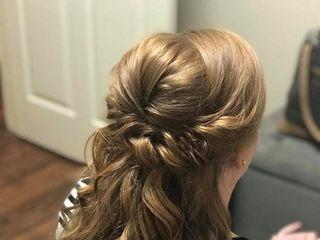 Hannah Easterwood Hair & Makeup Artistry 6