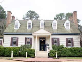 Colonial Williamsburg Resorts 4