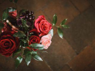 Sedona Fine Art of Flowers 3