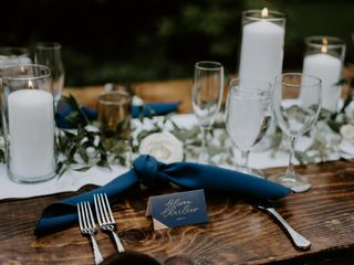 Mountain Laurel Catering & Events 1