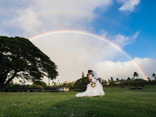 A Dream Wedding: Maui Style 4