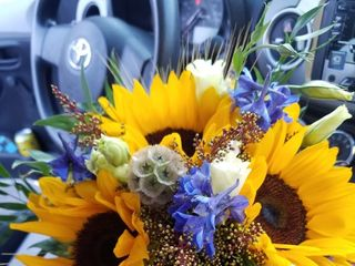 Jazz Bouquet Floral of Sedona 5