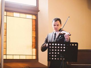 Shawn Boucke - Violinist 5