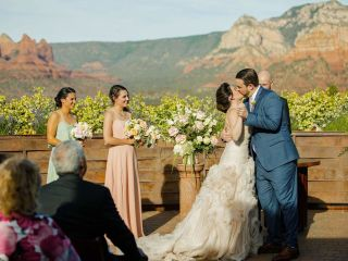 AGAVE OF SEDONA WEDDING AND EVENT CENTER 6