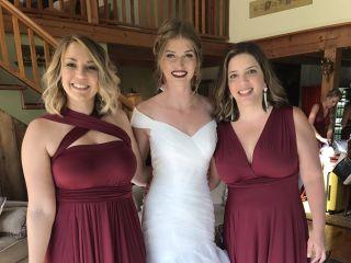 Angelique Bridal 2