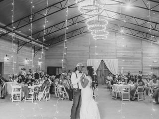 Ates Ranch Wedding Barn 2