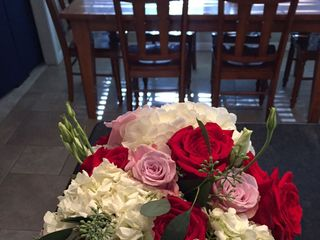 Suzanne's Flowers 1