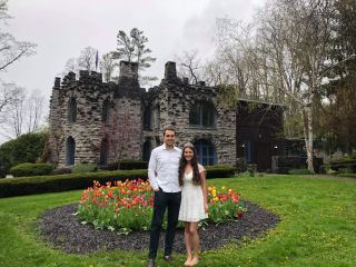 Beardslee Castle 1