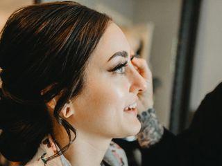 CW Makeup Studios 1
