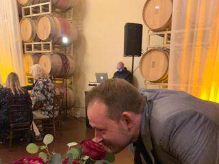 Draping Wedding 3