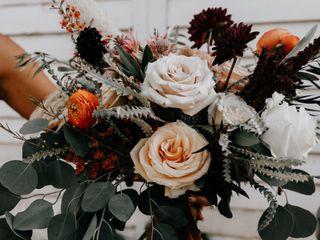 Angeline's Floral Design 3