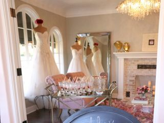 Uptown Bridal & Boutique 6