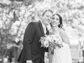 Arbor Union Wedding Photography 2