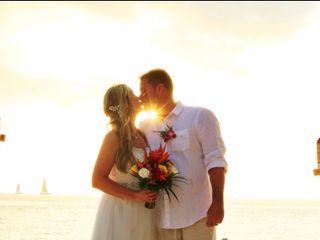 Weddings of the Keys 1