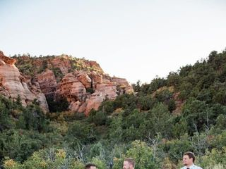 St. George/Zion Wedding Officiant 4