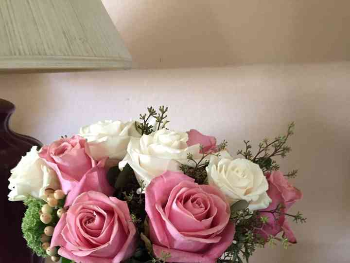 The Coronado Flower Lady Flowers Coronado Ca Weddingwire