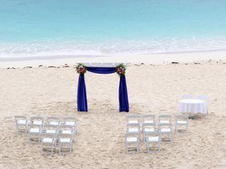 ANNA'S WEDDING PLANNING 3