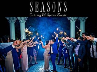 Seasons Catering 1