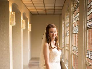 Sunday's Bridal 5