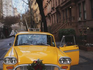 The Checker Cab 2
