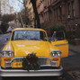The Checker Cab 6