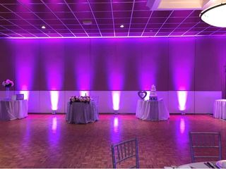 Boston Lighting Rentals 1
