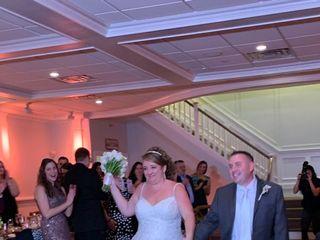 Burton's Bridals 1