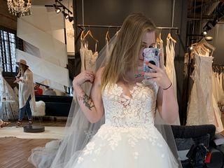 Anna Be Bridal Boutique 3