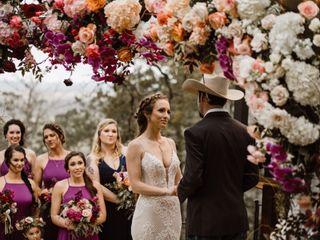 Brenda Abbott Floral Design 5